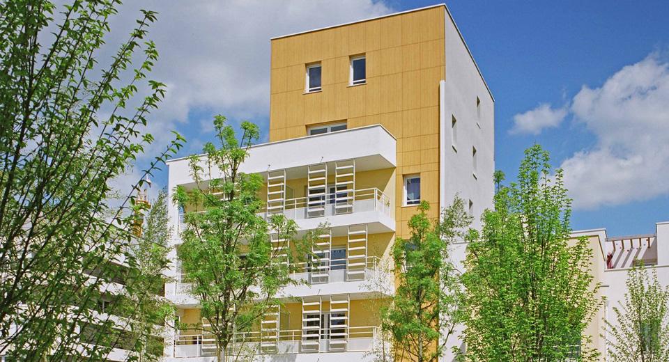 Explorer les scénarios pour améliorer la performance énergétique d'un quartier