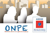 Fuel poverty: ONPE and ADEME National Conference