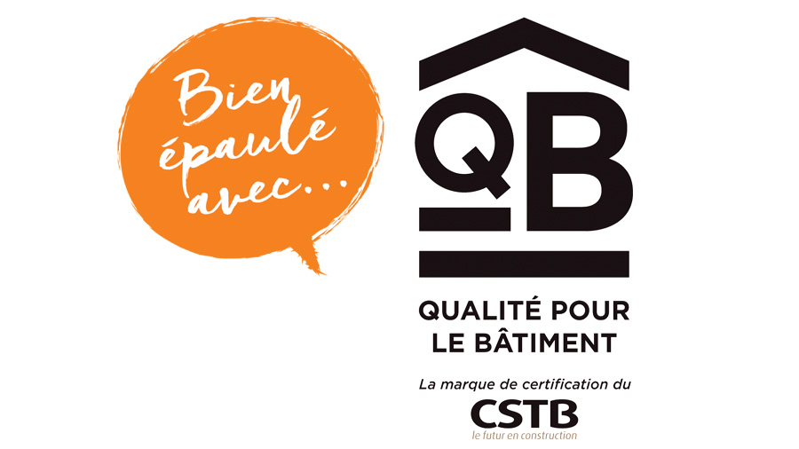 The CSTB launches QB: a new certification mark serving quality in the construction industry