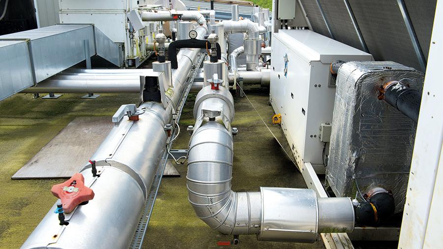 Récupérer la chaleur sur les eaux usées tout en préservant l'environnement: un nouveau protocole d'évaluation