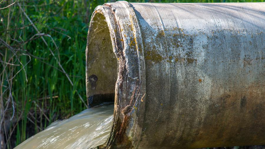Réseaux d'assainissement et eaux parasites