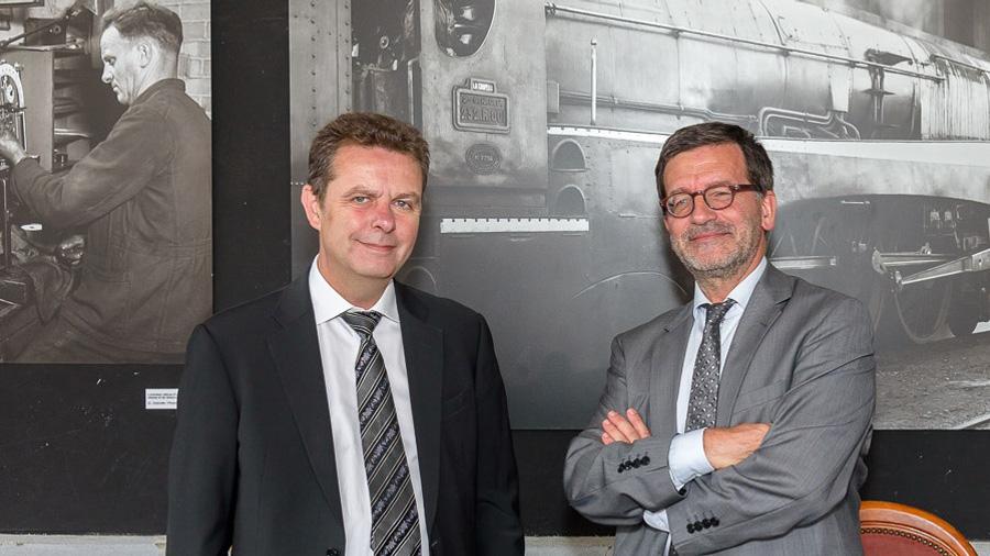 SNCF Immobilier et le CSTB signent un accord de Recherche dédié à l'optimisation du patrimoine architectural et urbain