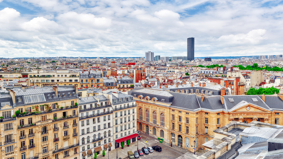 Higher education in Ile-de-France gets started with BIM, with the CSTB