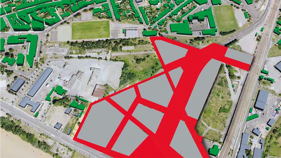 Développer la ville intelligente à Bordeaux