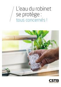 L'eau du robinet se protège : tous concernés !