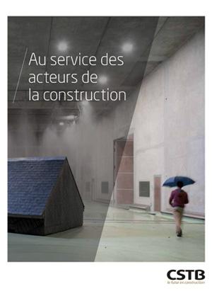 Brochure institutionnelle - 2017