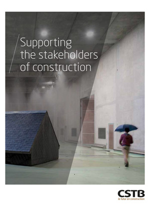 Corporate brochure - 2017