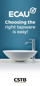 ECAU,Choosing the right tapware is easy!