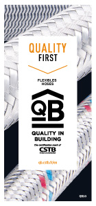QB 10 - Flexible hoses