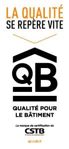 QB - Qualité pour le Bâtiment
