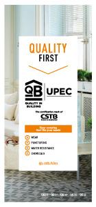 QB UPEC
