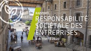 Rapport Responsabilité Sociétale des Entreprises