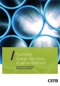Systèmes d'adduction d'eau et assainissement