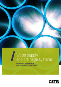 Water supply and drainage systems