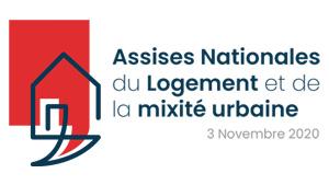 Assises nationales du logement et de la mixité urbaine, Palais d'Iéna, Paris
