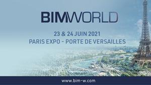 Salon BIM World
