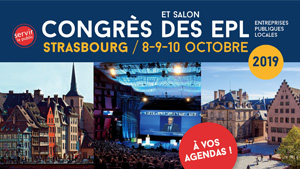 Congrès des EPL, Strasbourg