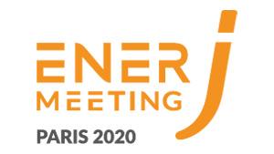Ener-J Meeting, Palais Brongniart, Paris