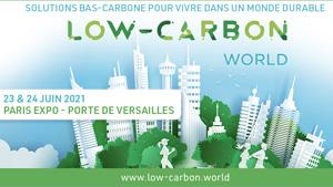 Salon Low Carbon World