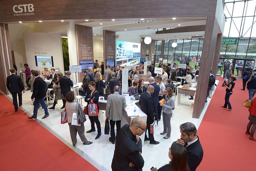 Speed meeting : échanges avec les TPE/PME innovantes 02