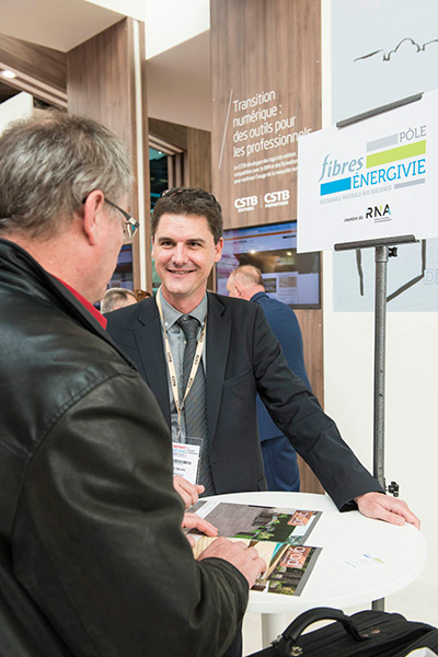 Speed meeting : échanges avec les TPE/PME innovantes 08