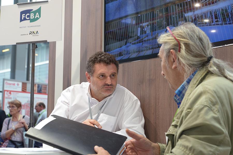 Speed meeting : échanges avec les TPE/PME innovantes 10