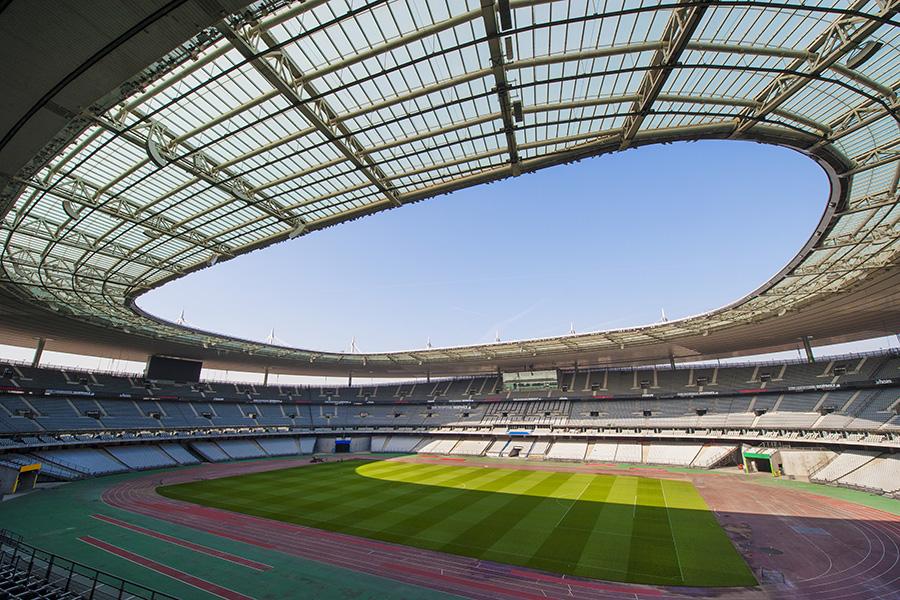 Euro 2016 - Stade de France