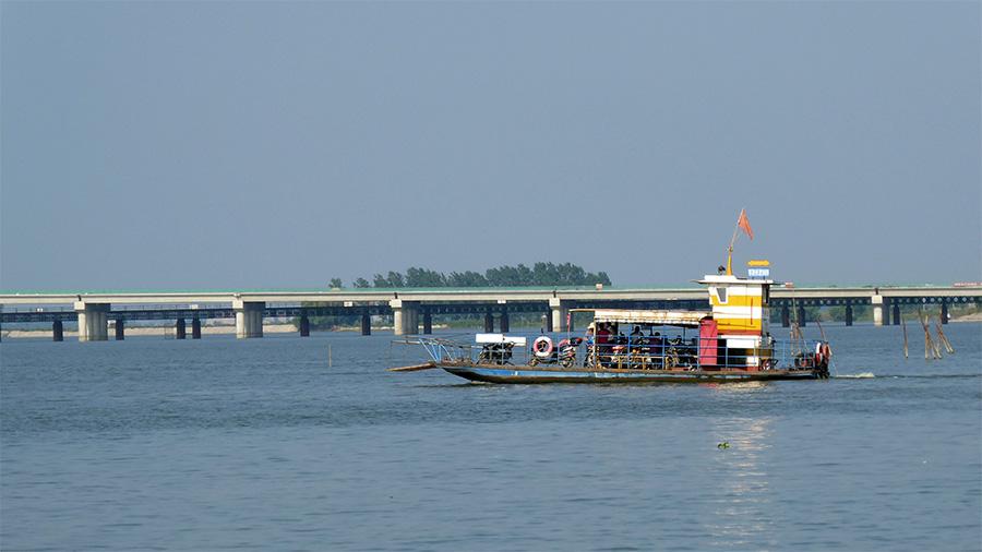 5 villes chinoises primées Eco-cités : revue de projets - 02