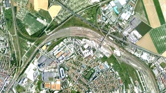 Plan stratégique local Arc Nord-Est de Reims