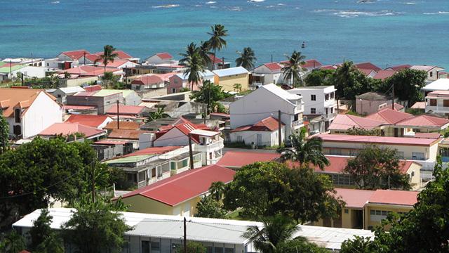 Collèges en Martinique