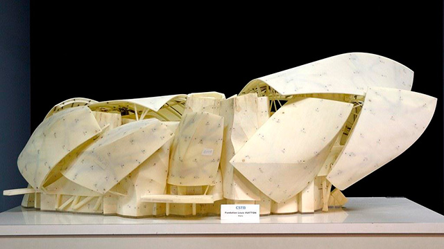 Foundation Louis Vuitton for Creation