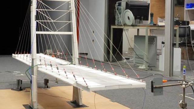 Korabelny bridge