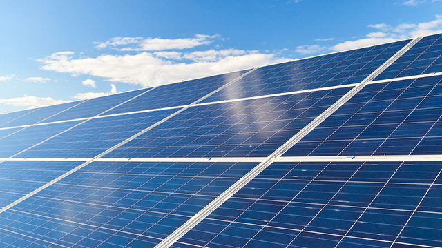 New generation photovoltaic panels