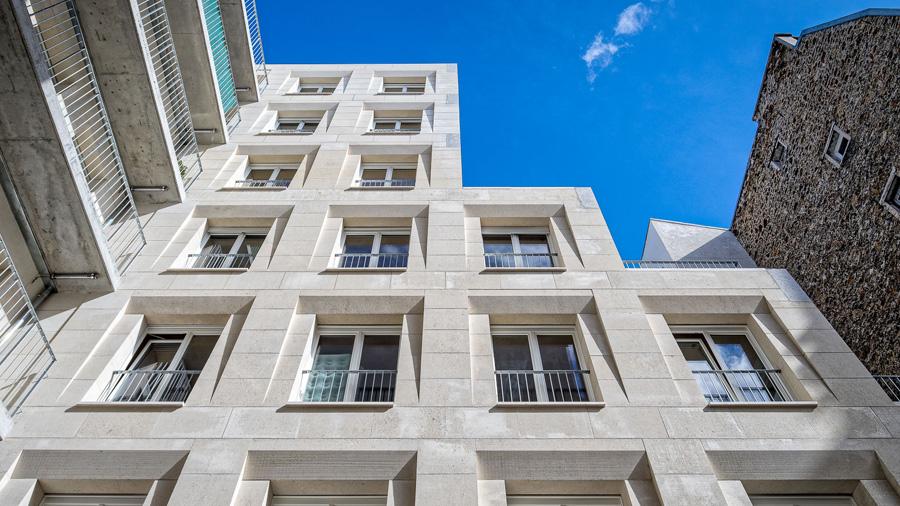 Améliorer le confort d'été dans les logements neufs et rénovés