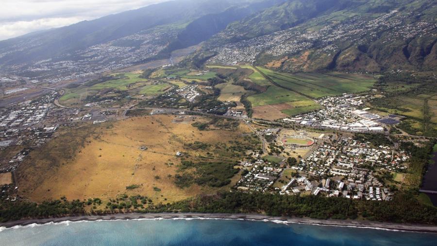 Études de confort thermique, aéraulique et acoustique à La Réunion