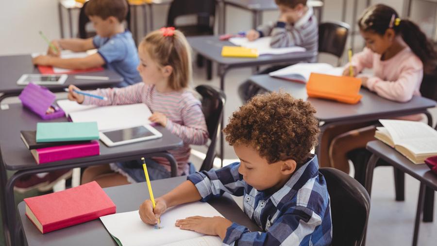 Qualité d'air intérieur dans les salles de classe