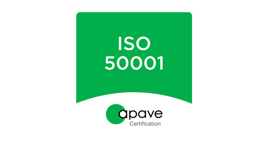 APAVE ISO 50001
